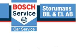 Storumans Bil & El AB